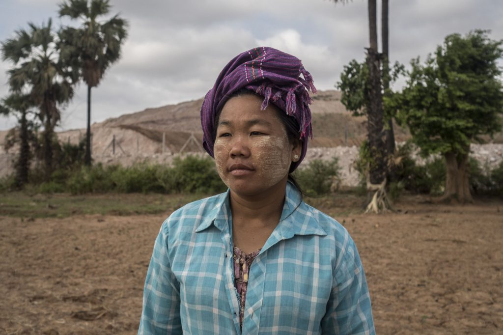 On World Environment Day, EU Must Act to Protect Land Rights Defenders